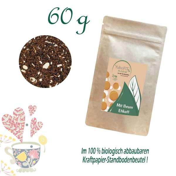 TEA LATTE: Black Tea Latte Bio