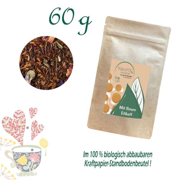 Granatapfel – Pomegranate Tee
