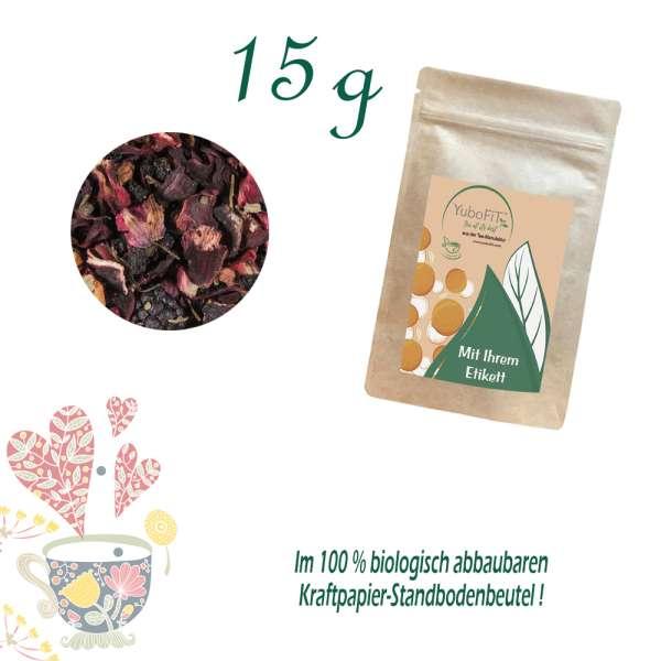 Waldfrucht Tee