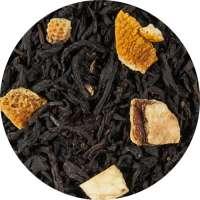 Orange Tee