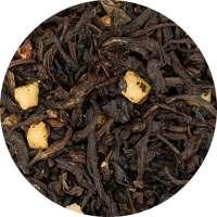 Karamell-Krokant Tee