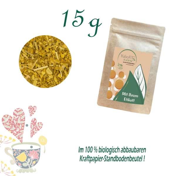 Green Turmeric Bio Tee