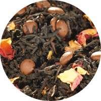 Schwarzer Tee Schoko-Edelkirsch