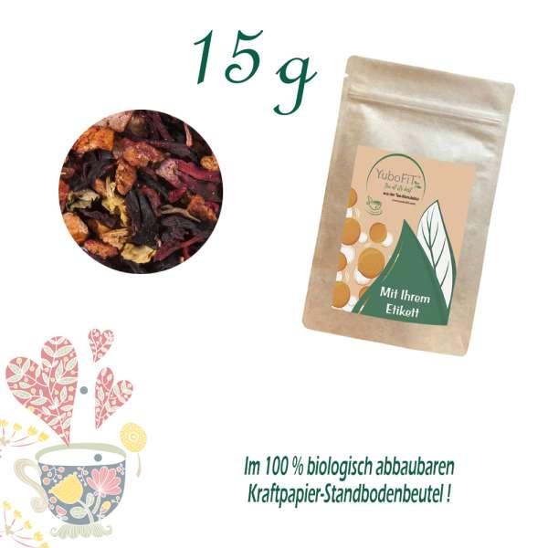 Wilde Beeren Tee