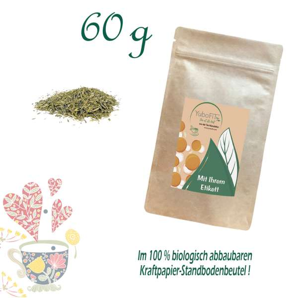 Japan Sencha Jeido mit Matcha Tee