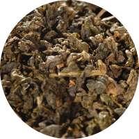 China Oolong Tee