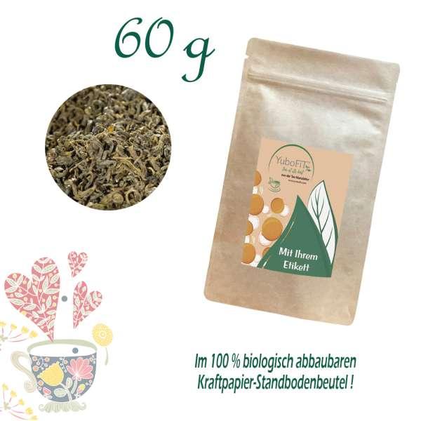China Keemun Green Congou Tee