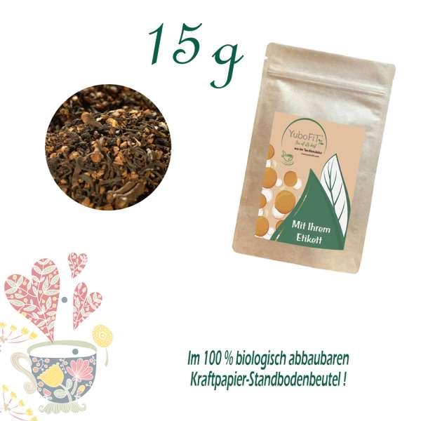 Schwarzer Tee Chai – Das Getränk der Inder