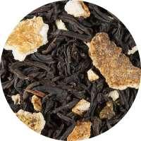 Orange Bio Tee