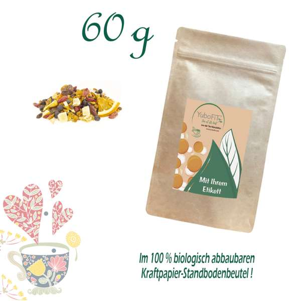 Appledream Goji-Granatapfel-Mango Tee