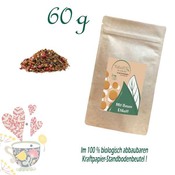 BIO Früchtetee Waldmeisterbowle