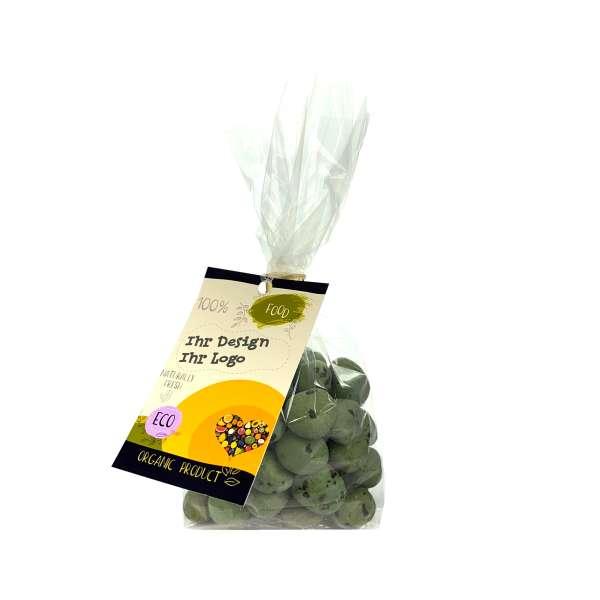 Wasabi-Erdnüsse 100g