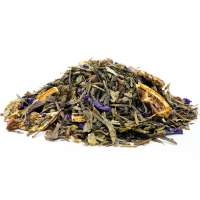 Grüner Tee Violetta