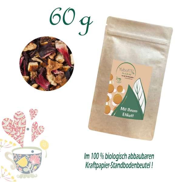 Maracuja-Orange Tee