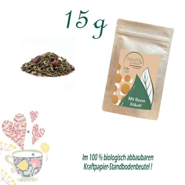 Grüner Tee Chinesischer Drachentee