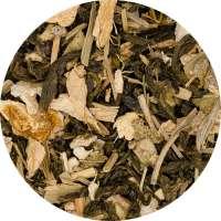 Korean Ginger Lemon Sage Bio Tee