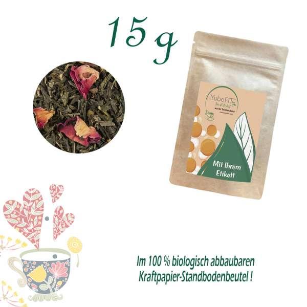 Sonnen-Sencha Tee