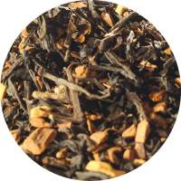 BIO Schwarzer Tee Chai