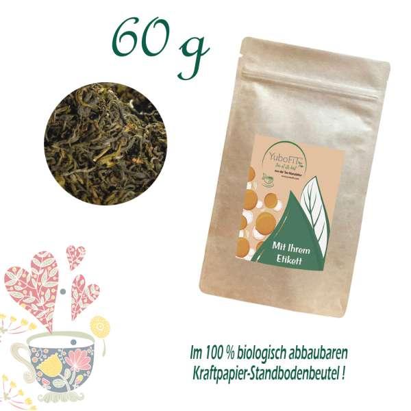 China Spezial Paradies Tee