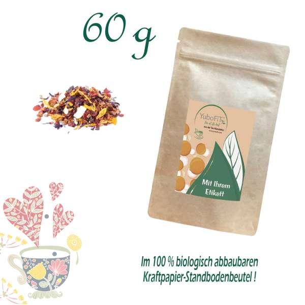 Früchtetee Schwedenapfel
