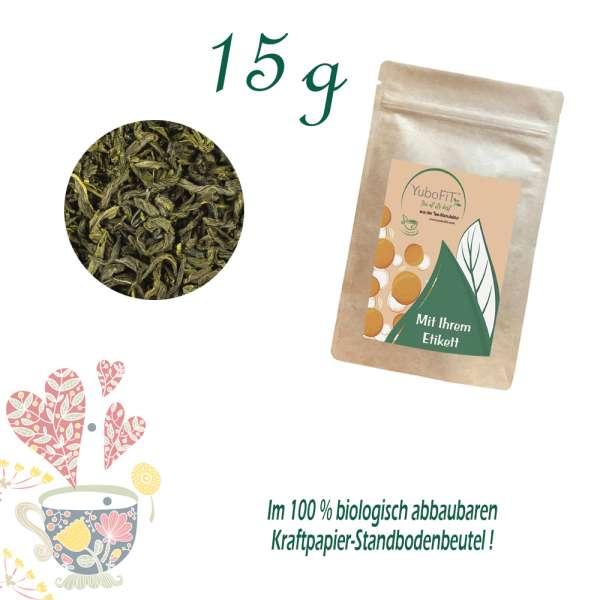 Korea MYSTIC GREEN Bio Tee