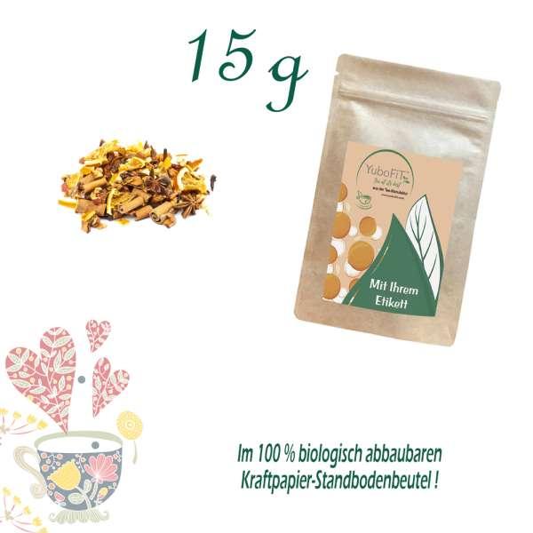 Glühweingewürz Premium Tee