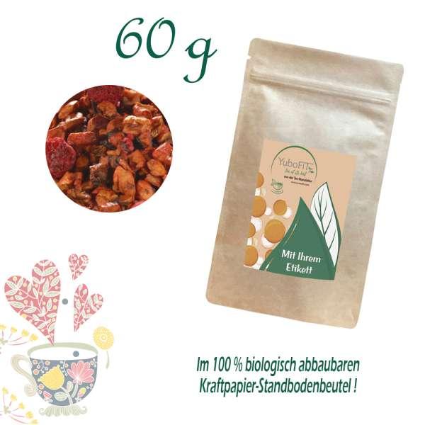 Appledream Waldfrucht Tee