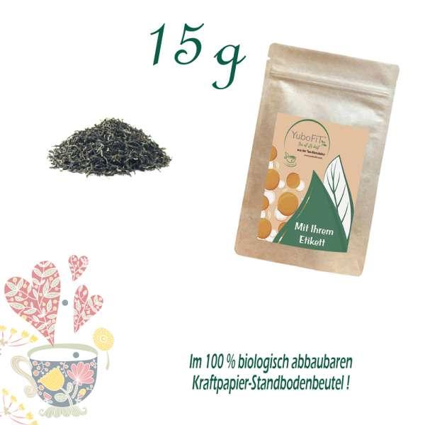 BIO Vietnam Jasmine Queen Tee