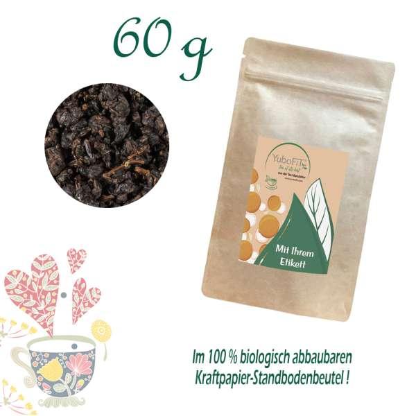 Formosa DARK PEARL OOLONG Tee