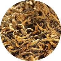 China Yunnan Diang Hong Golden Rain Tee
