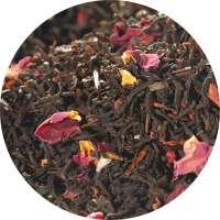 Schwarzer Tee Magier-Tee