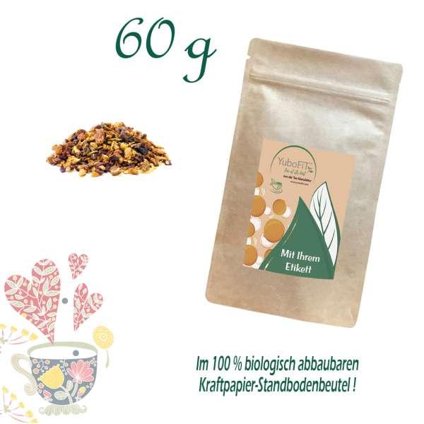 Früchtetee Süße Wintermandel