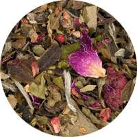 Himbeerkuss Tee