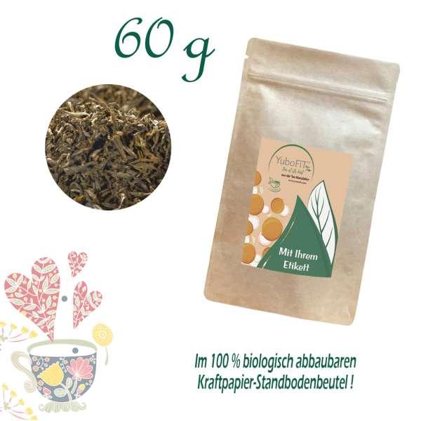 China Jasmin Chung Hao – Spezial Tee