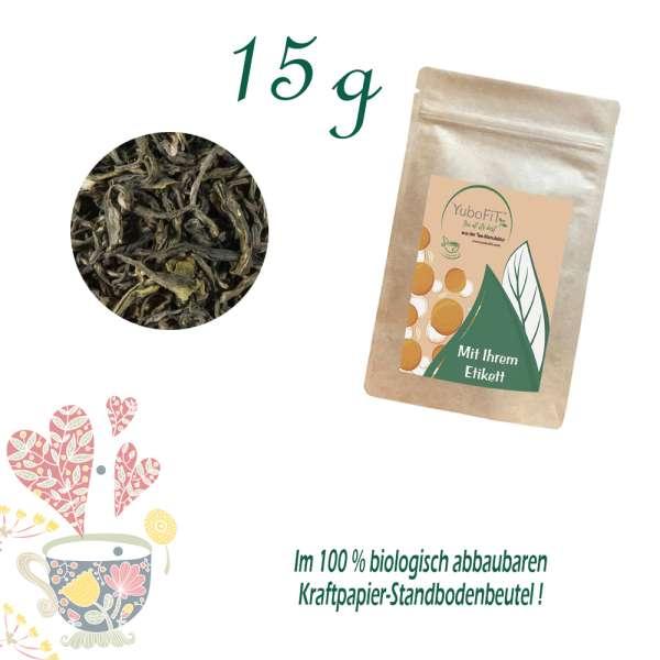 China YUNNAN GREEN DRAGON Tee