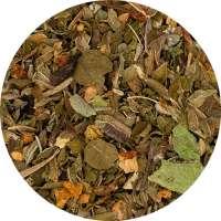 Süße Pfefferminze Bio Tee