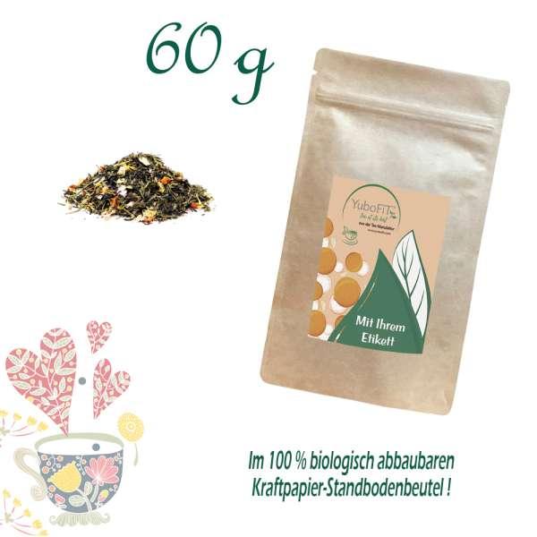 BIO Schwarzer Tee Tonkalicious