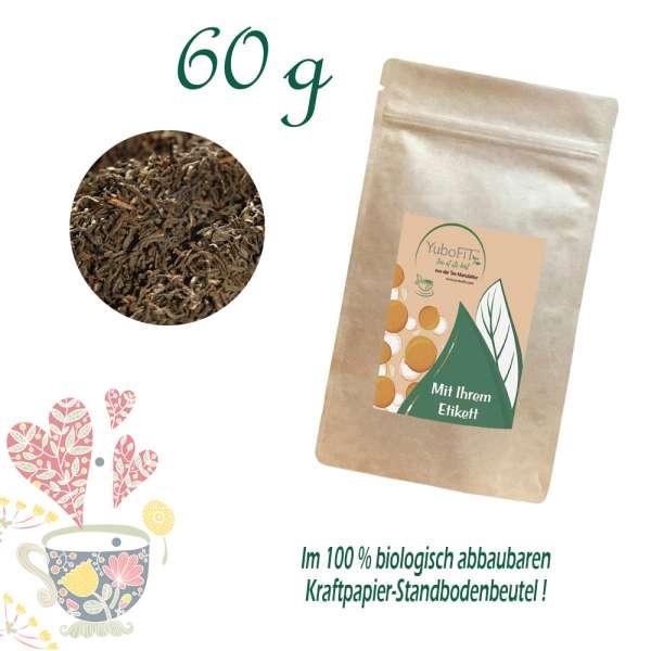 Assam TGFOP1 2nd Flush Monipur Tee
