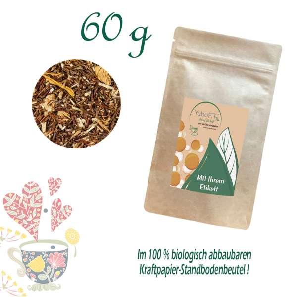 Mirabelle-Sahne Tee