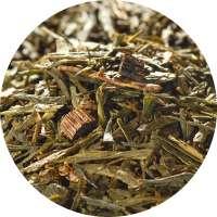 Sencha Vanille Tee