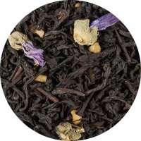 Vanille-Kipferl Tee