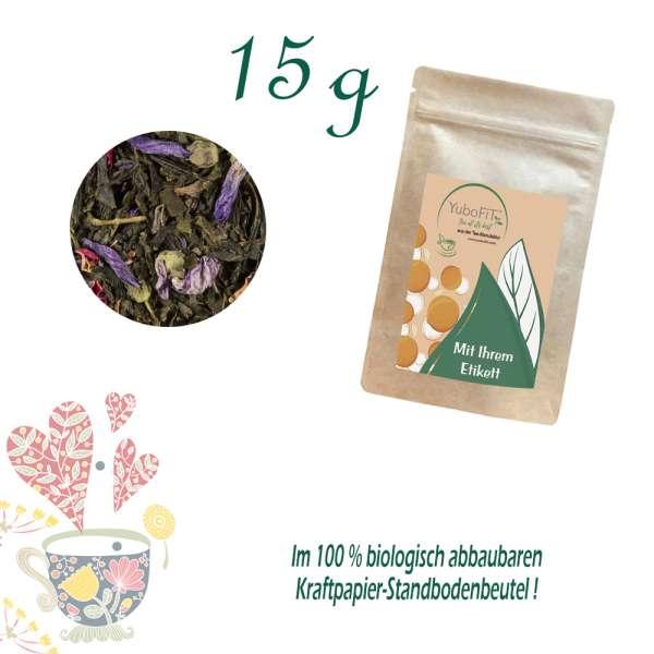 Himmelblau Tee
