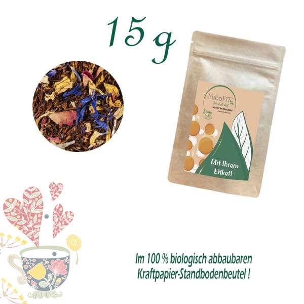 Blütenpracht Tee