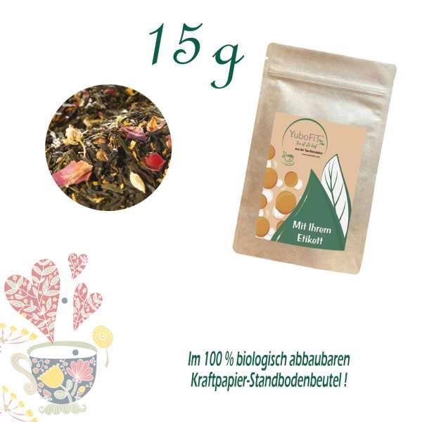 Grüner / Schwarzer Tee Märchenland