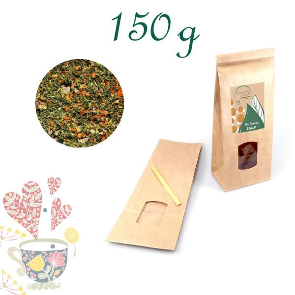 YuboFiT® BIO Functional Tea - Beauty