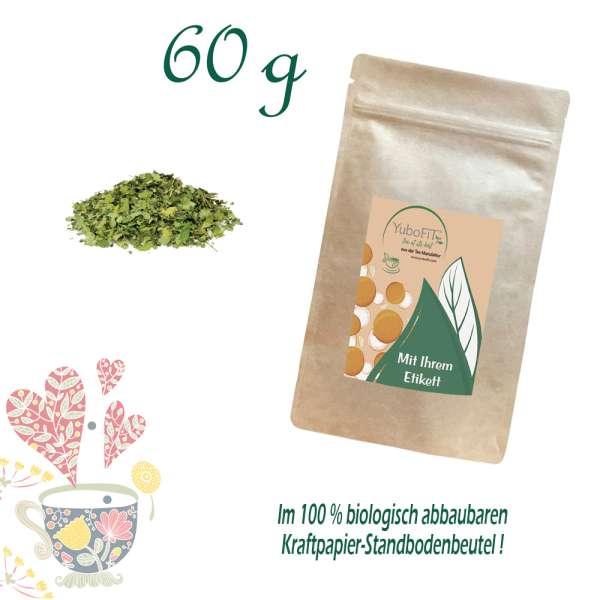 BIO Moringablätter Tee