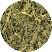 Yuzu-Matcha Tee