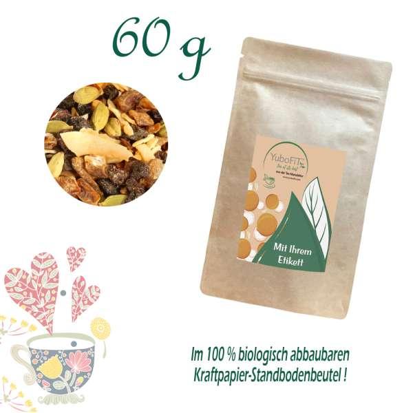 Dattelzauber Orientalische Traumwelt Tee