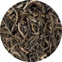 China YUNNAN Grün TGFOP Tee