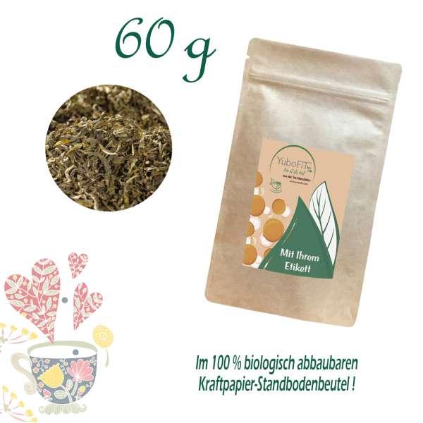 China FOP Yunnan Grün Tee